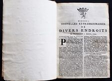 1790-HIGHEST IMPORTANCE AMERICA HISTORY- NEWSPAPER 105 ISSUES & 105 SUPPLEMENTS
