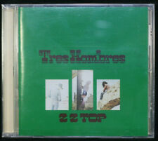 ZZ Top – Tres Hombres  - Australian Reissue - New Sealed CD (C1204)
