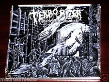 Terrorizer: Hordes Of Zombies CD 2012 Season Of Mist Records SOM 254 Digipak NEW