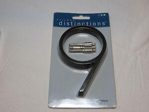 Hillman Distinctions 843199 12.7cm Noir Flottant Maison Numéro 9 NOS