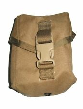 GI Coyote 100 Round Saw Pouch  General Purpose Pouch MOLLE NIB