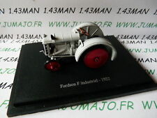 Trattore 1/43 universal Hobby No. 69 FORDSON F industriale 1922