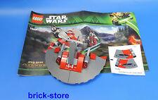 LEGO® Star Wars  (75001) Hover Speeder (ohne Figuren)