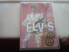 ELVIS PRESLEY DVD- HOLLYWOOD ELVIS 6