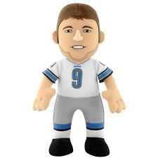 "Bleacher Creatures – NFL Detroit Lions Matthew Stafford 10"" Plush Figure"