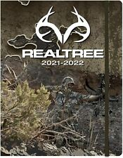 REALTREE - 2022 MONTHLY PLANNER CALENDAR - BRAND NEW - 30512