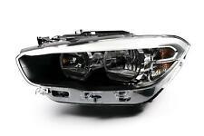 BMW 1 Series F21 15-17 LED DRL Headlight Left Passenger Near Side OEM Hella