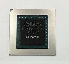 1PCS Refurbish Nvidia GK110-425-B1  GK110 425 B1 BGA With Balls Good Quality