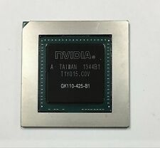 1PCS  Nvidia GK110-425-B1 BGA IC Chipset with Balls