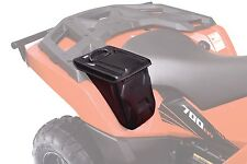 Arctic Cat ATV Black Fender Bag See Listing for Exact Fitment 2436-515