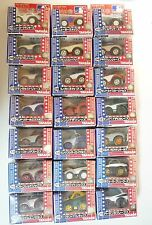 Choro Q TAKARA Official MAJOR LEAGUE BASBALL MLB 2002 All 21 Team Full Set Rare