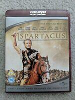 Spartacus HD DVD, 2007