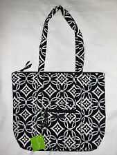 NWT Vera Bradley VILLAGER TOTE in CONCERTO shopper bag organizer 15429-342