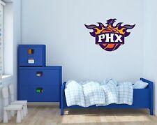 Phoenix Suns NBA Basketball Wall Decal Vinyl Sticker For Room Home Car