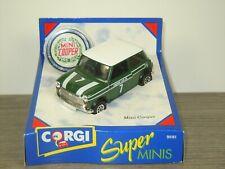 Mini Cooper - Corgi 94141 in Box *41235