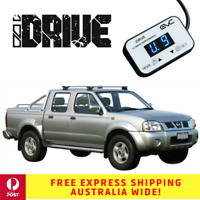 iDRIVE Sprint Throttle Controller to suit Nissan Navara D22 from 2008-2015