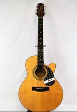 Jasmine by Takamine S34 C Acoustic Guitar with Gig Bag