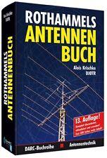 Rothammels Antennenbuch - neue Ausgabe 2013