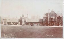 Cheltenham Pre 1914 Real Photographic (rp) Collectable English Postcards