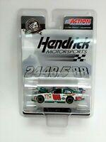 Dale Jarrett Hendrick Nascars Action Racing Platinum #88 1:64 Limited 2010