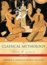 Classical Mythology: Images and Insights 5th edition