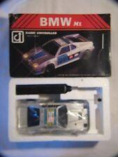 VINTAGE RADIO CONTROLLED BMW M1