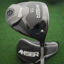 Ping Golf Anser Driver 10.5º - TFC 800 D Graphite - Stiff Flex