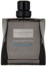 Alain Delon - Champion Aqua - 100Ml - Neuf sous blister