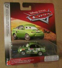 Disney Pixar Cars METALLIC NICK STICKERS ~ Scavenger Hunt ~ NIP