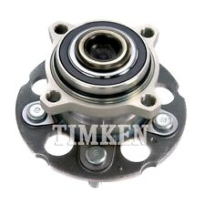Wheel Bearing and Hub Assembly-FWD Rear Timken HA590190