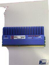Kingston HyperX  DDR3 KHX2000C9AD3T1K3/3GX (KIT OF 3) MEMORY MODULE