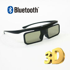 3D TV Glasses Bluetooth Button Battery Active Shutter for Samsung/ Epson/ Sony