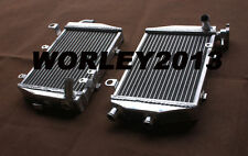 Aluminum radiator for HONDA VTR1000R RC51 2000 2001 00 01