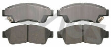 ADVICS AD0562 Front Disc Brake Pads