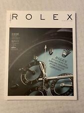 The Rolex Magazine Numero 1 - N°1 - Versione Italiana - Rolex Daytona