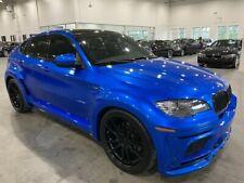 2012 BMW X6 Wide body