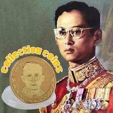 WR 88. Geburtstag von Thailand König Bhumibol Aduljadeh Gedenk Goldmünze Münze
