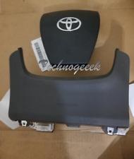 2010-2015 Toyota Prius Left Driver Side Wheel Knee Airbag - VIN DU DP 10 11 12