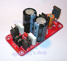 Ultra Low Noise LT1084 Regulated Power Supply Module for Tube amp filament / DAC