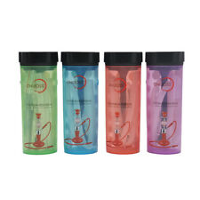 1 X Portable Hookah Cup Easy Travel Size Outdoor Shisha Narghile Smoking Kit