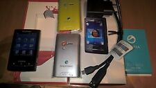 Sony Ericsson XPERIA X10 mini ***LIKE A NEW*** (Unlocked) Smartphone