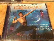 Michael Flatley's Lord of the Dance - CD