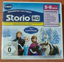 Vtech Storio Lernspiel Disney