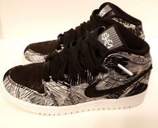 19b5e4c3f91 Nike Jordan 1 Retro 2015 Black History Month BHM Size 6.5 youth kids