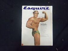 1970 DECEMBER ESQUIRE MAGAZINE - ARISTOTLE ONASSIS - ST 2543