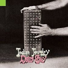 Indian Jewelry - Doing Easy [New Vinyl]