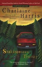 Shakespeares Trollop (Lily Bard, Book 4) by Charlaine Harris