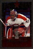 1995-96 Donruss Elite Hockey Cards Pick From List