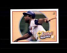 1991 Upper Deck Aaron Heroes #22 (J)
