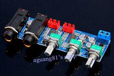 PT2399 Kara OK Reverberation Board Low Noise Preamplifier Reverb Board